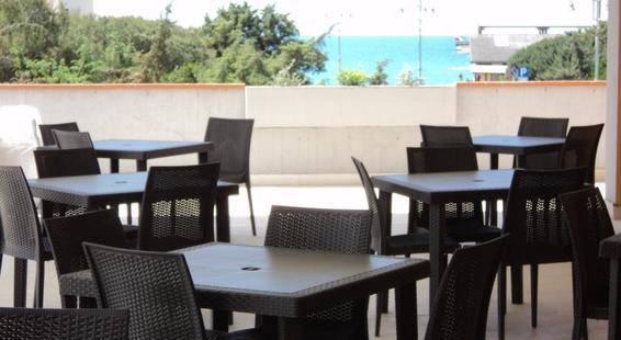 Paradiso Verde Hotel