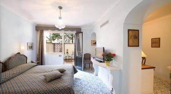 La Tonarella Hotel