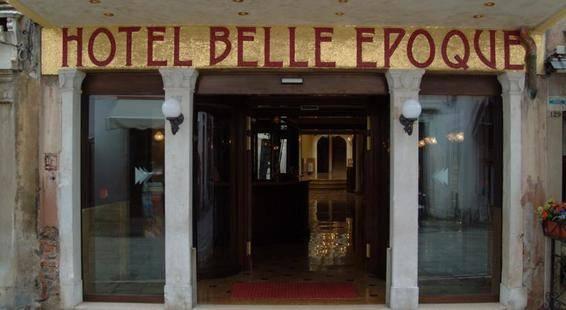 Belle Epoque Hotel