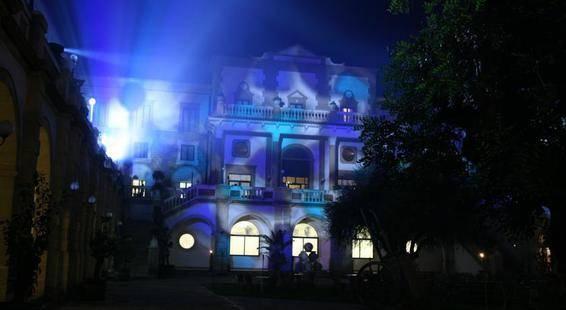 Baglio Basile Hotel