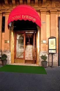 Tritone Hotel