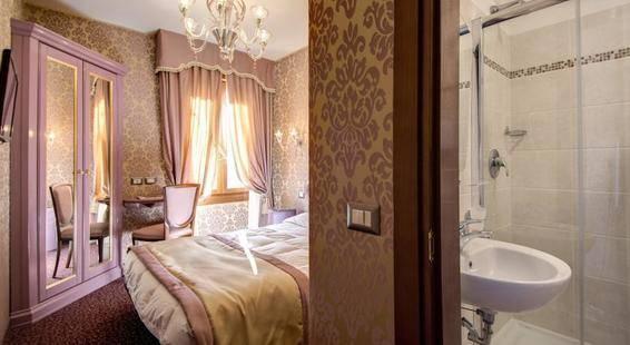 Domus Cavanis Hotel