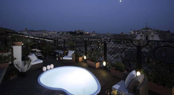 Colonna Palace Hotel