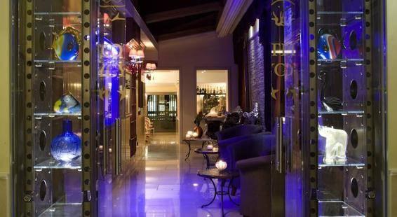 Alcyone Hotel