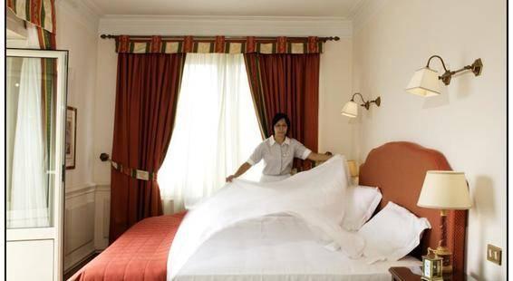 The Duke Hotel