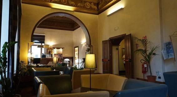 Nuovo Quattro Fontane Hotel