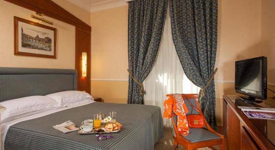 Ludovisi Palace Hotel