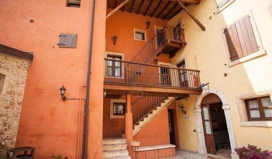 Residence Villa Dei Cedri