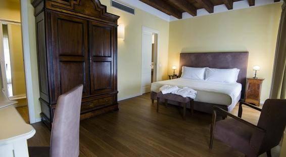 Le Ali Del Frassino Hotel