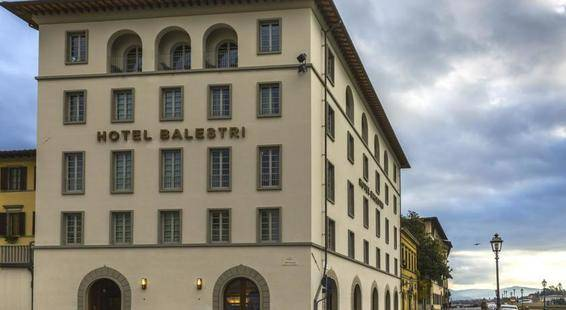 Balestri Hotel