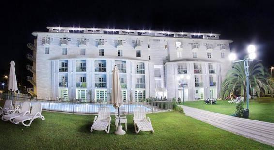 Onda Marina Residence
