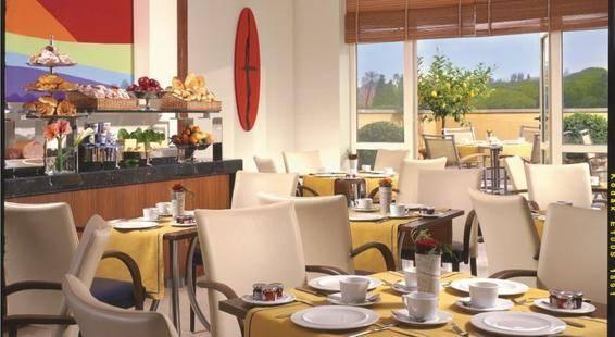 Capo D'Africa Hotel