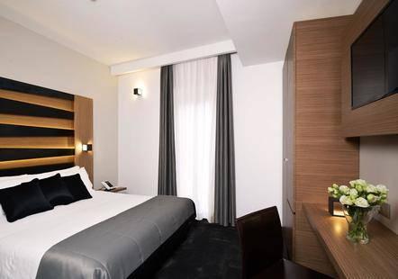 Trevi Hotel