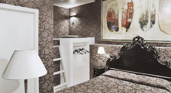 Graspo De Ua Hotel
