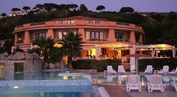 Hotel Residence Sole Mare (Ex.Villaggio Sole Mare)