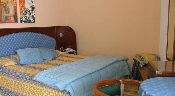 Sabbia D'Oro Hotel