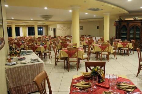 Incoronato Hotel