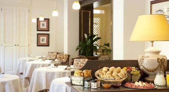 Casa Di Levante (Ex. Park Hotel Zibellino)