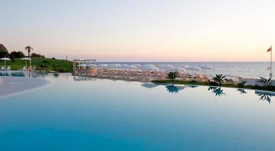 Capovaticano Resort Thalasso & Spa