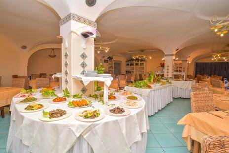Terme Zi Carmela Hotel