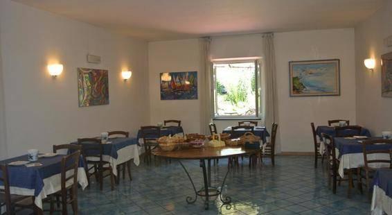 Albergo Terme Italia Hotel