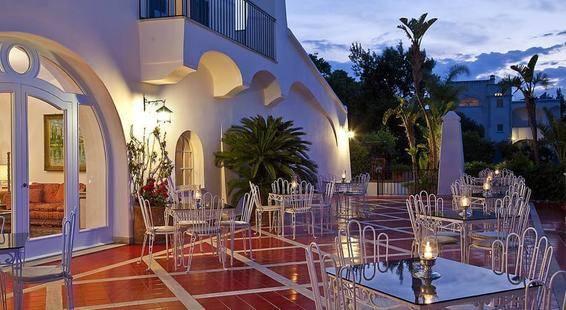 Il Moresco Hotel & Terme
