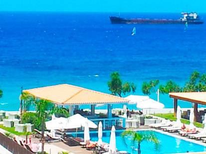 Argo Sea Hotel Apart