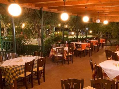 Kritikos Asteras Hotel