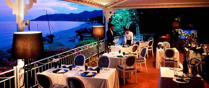 Forte Village Hotel Castello