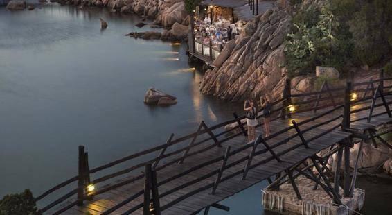 Cervo Hotel Costa Smeralda Resort