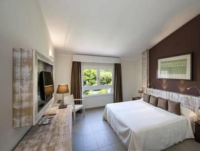 Chia Oasi Prestige Hotel