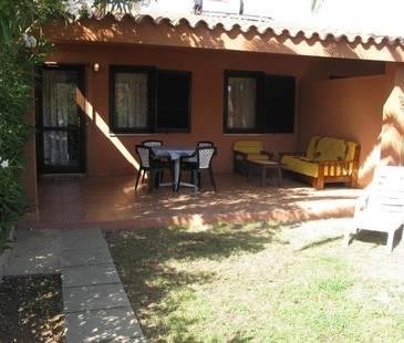 Costa Rei Apartments
