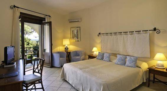 Is Morus Relais - Hotel (Ex.Is Morus Hotel)