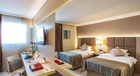 Ramada Hotel Sofia