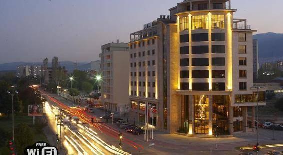 Vega Sofia Hotel