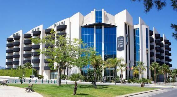 Albir Playa Hotel & Spa