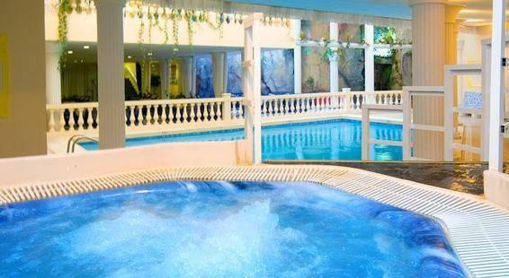 Magic Fenicia Hotel