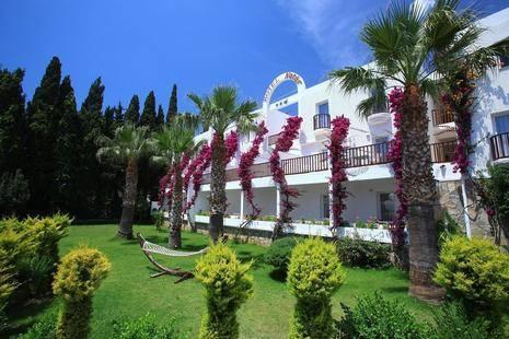 Natur Garden Hotel