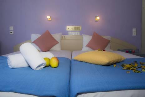 Nikos Hotel Malia