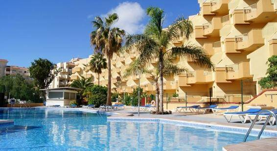 Playa Olid Suites & Apartments