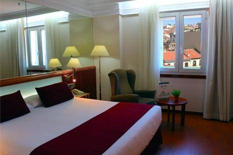 Senator Gran Via 70 Hotel