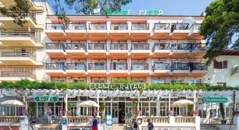 Thb Felip Hotel (Adults Only 18+)