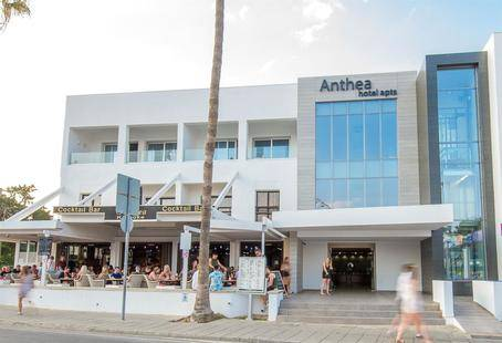 Anthea Hotel Apts