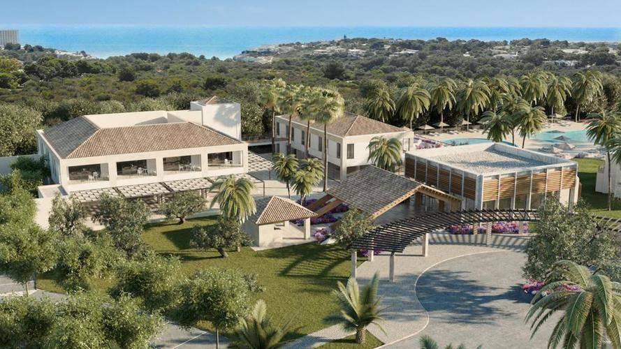 Iberostar Cala Domingos (Ex.Iberostar Club Hotel Tropicana Mallorca)