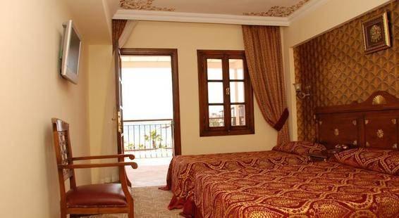 Costa Bitezhan Hotel