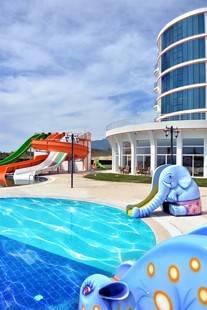 Notion Kesre Beach & Spa Hotel