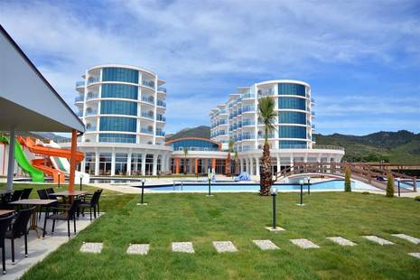 Notion Kesre Beach & Spa Hotel