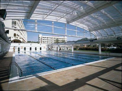 Evenia Olympic Garden Hotel