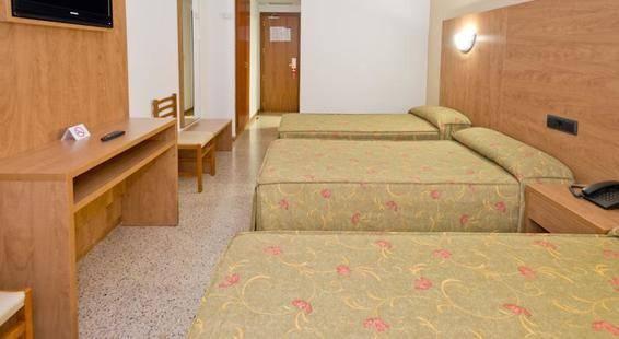 President Hotel Calella