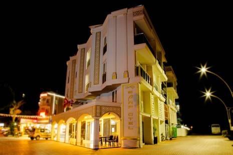 Sarp Hotels Kadriye